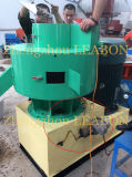 機械ペレタイジングを施す機械に木製の餌機械をする餌