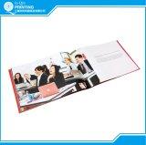 Stampa del catalogo di colore completo A4 e servizio di stampa