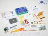 Sk05-C Kit de supervivencia combate