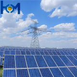 vetro temperato uso di PV del AR-Rivestimento del comitato solare di 3.2mm con l'iso, SPF, SGS