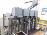 Cilindro telescópico hidráulico para caminhão basculante