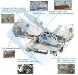 병원 접히는 침대 진료소 치료 간호 환자 침대