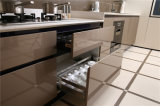 De Uitstekende kwaliteit van Welbom past de Moderne Ontwerpen van de Keukenkast aan