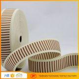 Streifen-Entwurf USA-Markt-Polyester-Matratze-Schwergängigkeit-Band