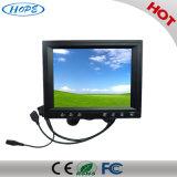 HDMI VGA USB 8 polegada 8'' no ecrã táctil de 8 Polegadas Monitor LCD de ecrã táctil