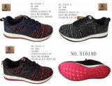 Numéro 51019 Madame Sport Shoes de chaussures des sports des hommes