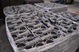 China Fornecedor Máquina de mola de piso Hidráulico