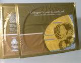 Masker van het Oog van /Golden van het Masker van het Kristal van het collageen het Gezichts voor Levering voor doorverkoop