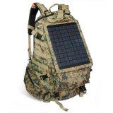 Sac solaire militaire de configuration de camouflage, sac solaire d'armée