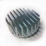 L'OEM a anodisé les pièces de rechange tournées de machine de commande numérique par ordinateur de service de fabrication de pièces d'aluminium