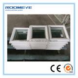 Roomeye Belüftung-quadratisches örtlich festgelegtes Fenster Kurbelgehäuse-Belüftung örtlich festgelegtes Windows für Verkauf