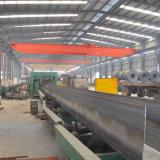 10t scelgono la gru a ponte del fascio applicata in fabbrica d'acciaio