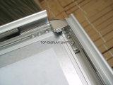 Alumínio um quadro com quadro instantâneo de Header/á bordo do sinal, um-Frame instantâneo do quadro, dobrando uma placa um quadro