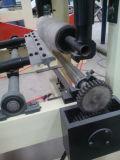 Fita adesiva da elevada precisão de Gl-500e mini que cola a máquina