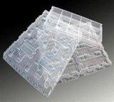 Präzisions-hohe Kapazitäts-Haustier-Blatt-Plastikextruder-Maschine