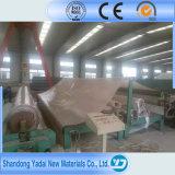 수영장 강선 PVC Geomembrane/건축재료 또는 방수 Membrane/PVC 장