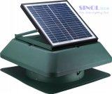 15W 14inchの太陽アチックの屋根の換気扇(SN2013002)