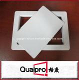 Panneau en plastique AP7611 de tuile de plafond de picoseconde et d'ABS