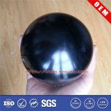 Bolas de nylon pequenas de plástico rígido de várias cores (SWCPU-P-B077)