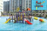 Занятности сбывания Гуанчжоу парк воды горячей гигантский сползает для сбывания