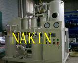 Purificação do purificador do óleo de lubrificação do vácuo de Tya da série/petróleo