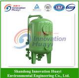 Industrieller Wasser-Filter mit Bescheinigung ISO9001