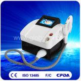 De e-lichte Apparatuur van de Verjonging van de Huid van de Verwijdering van het Haar (US606)