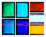 Pigment/Glow Photoluminescent in The Dark Pigment (PLG)