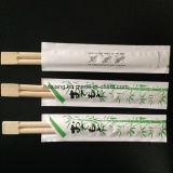Diseño de bambú del papel de los palillos de los productos de bambú a granel de la compra
