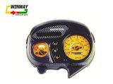Motocicleta Speedmeter, instrumento da motocicleta para Honda