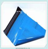 Do saco plástico do mensageiro do logotipo do projeto o encarregado do envio da correspondência poli feito sob encomenda o mais novo saco de envio pelo correio colorido impresso