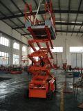 10M الكهربائية مقصية مع شهادة CE (JCPTZ1010HD)