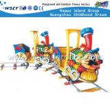 Оборудование игры миниого поезда детей напольное ягнится игрушки (M11-06704)