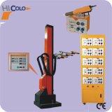 自動粉スプレー機械(銃のロボットReciprocator)