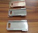 El CNC trabajado a máquina parte piezas de la motocicleta de las piezas de metal de la precisión