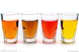 Het gekleurde Keukengerei sdy-Jh06160 van de Kop van de Thee van de Mok van het Bier van de Kop van het Glas