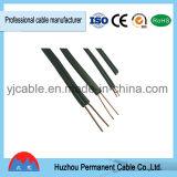 De proveedor fabricante de cable plano (BVVB) en el sudeste de China