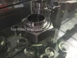 Encaixes de tubulação sanitários do aço inoxidável