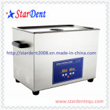 30L de acero inoxidable Digital Tabletop Ultrasonic Cleaner de Deantal Instrumento