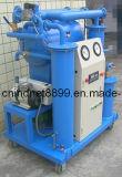 ZY-10 높은 진공 변압기 기름 정화기