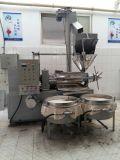 De Machine van de Pers van de Olie van Canola/de Zwarte Olie die van het Zaad Machine in Koude maken