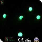 Indicatore luminoso di gomma della cinghia del festone del cavo del supporto LED della lampada dello zoccolo E27