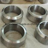 Soemcnc-maschinell bearbeitenpräzision maschinell bearbeitete Stahlteile
