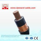 Prezzo di rame rivestito del cavo della saldatura del PVC per tester