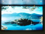 Advertizing를 위한 LED Display Outdoor P10