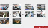 6inch 10W Round LED Panel Light con UL 5 Warranty Years de RoHS del CE