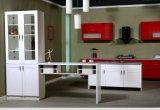 Кухонные шкафы Kc-029 кухни Guanjia деревянные Morden