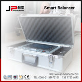 Equilibratura dinamica portatile della macchina dai fornitori professionisti
