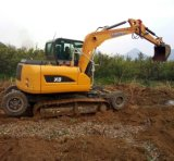 山東中国の販売のためのよい価格のファースト・クラスの掘削機