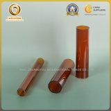 Haut coloré de gros tube en verre borosilicaté 3.3 (366)